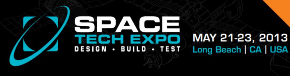 SpaceTechExpo