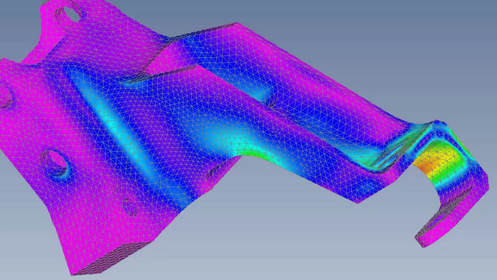 What's new in Femap v.12