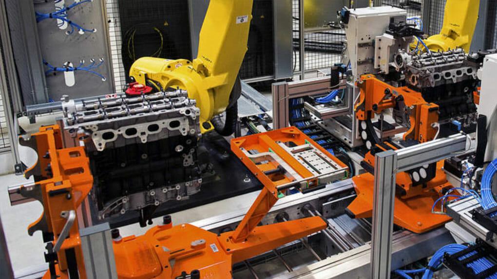 Applications d'IA industrielles – Comment les données de capteurs améliorent les processus