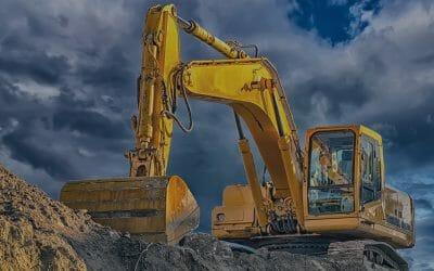 Machines et équipements lourds