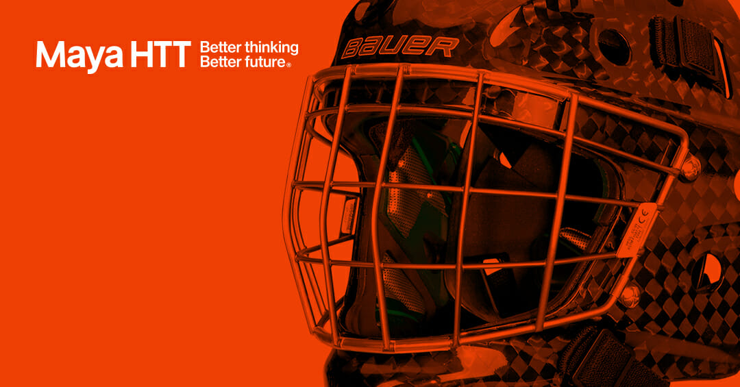 Bauer Hockey Optimizes Thermal Processes of Goalie Mask Manufacturing to Reduce Curing Cycle By 30%
