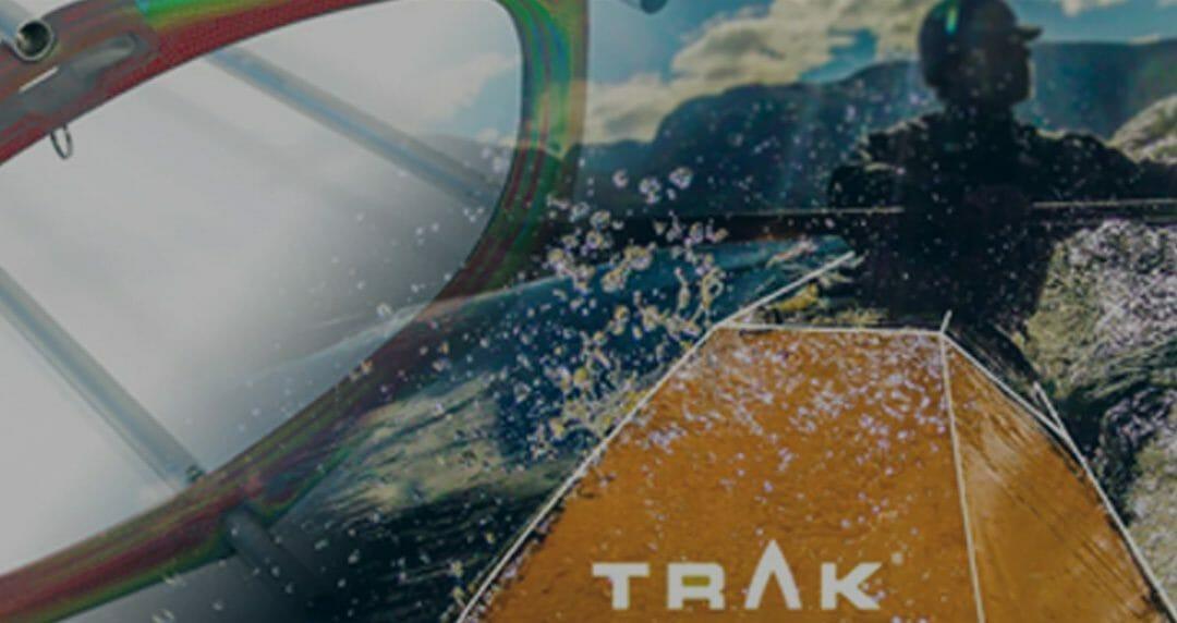 TRAK Kayak / CIC