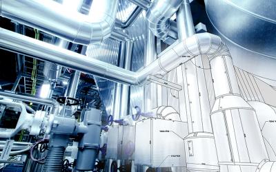 Positionnement des accélérateurs de ventilation optimisant la qualité et le débit d'air