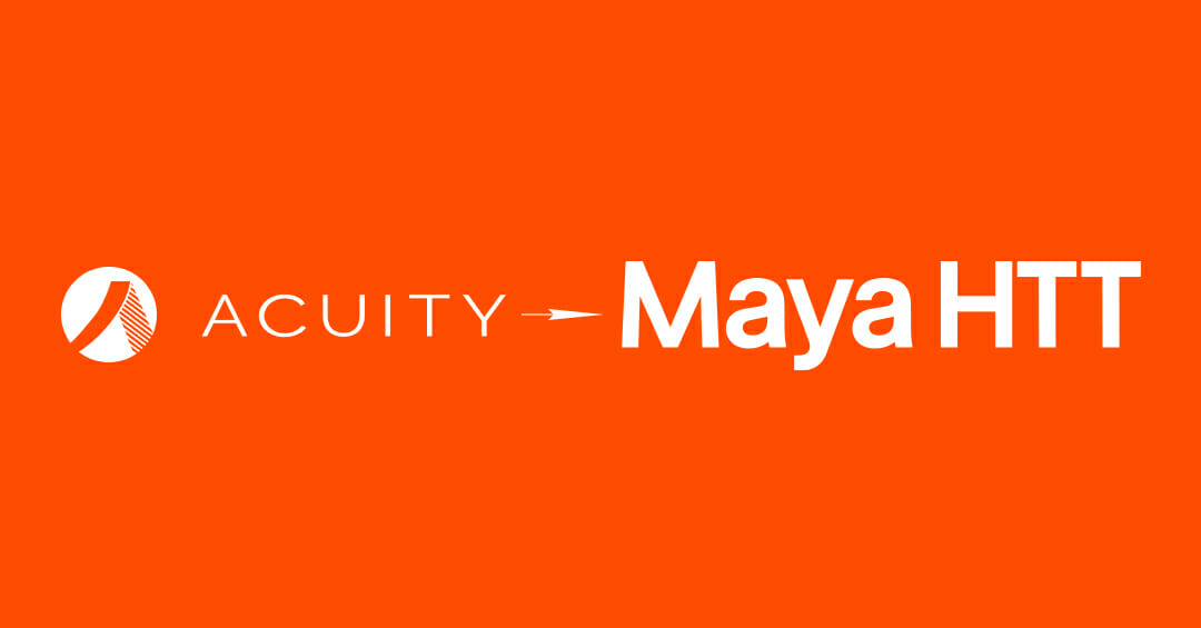 Maya HTT acquires Acuity, expands its expertise in the engineering software industry