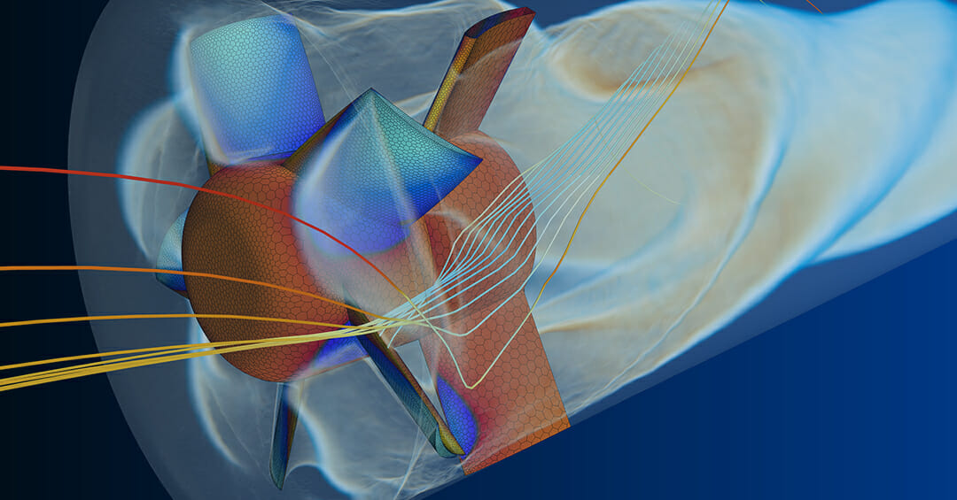 Simcenter 3D for Fluid Dynamics