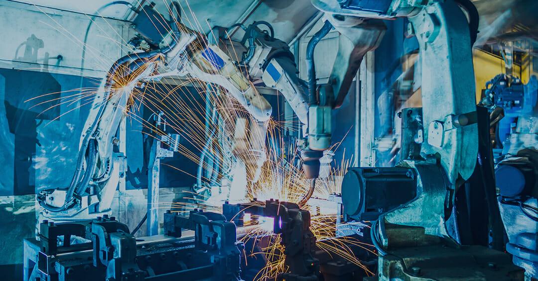 Transformation numérique en fabrication discrète