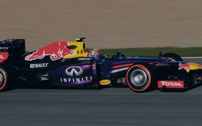 Équipe Aston Martin Red Bull Racing