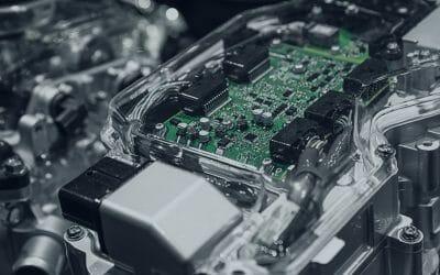 Intégration de la conception ECAD-MCAD