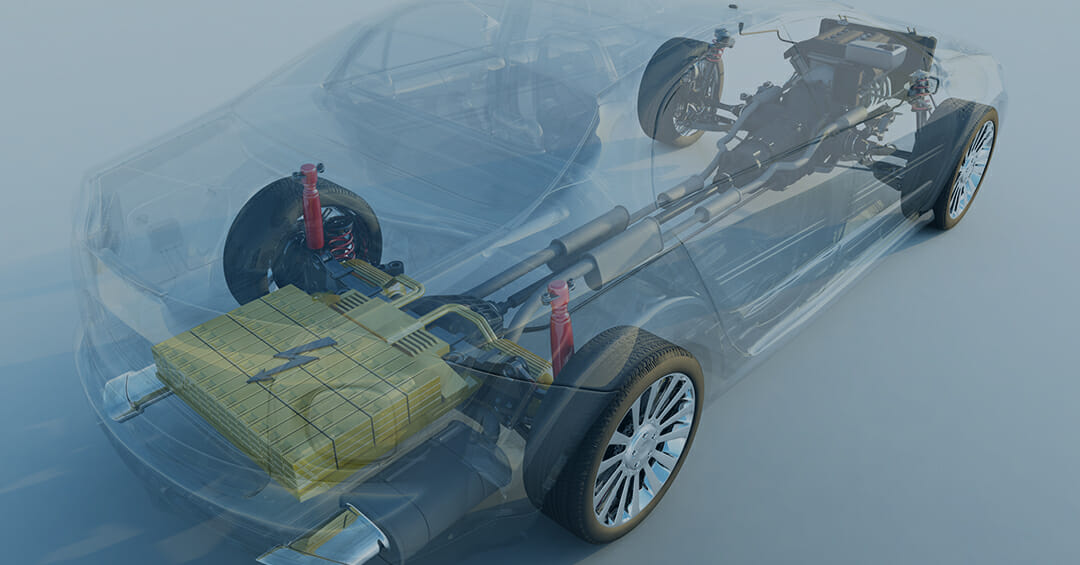 Vehicle Electrification Lunch and Simulate Series