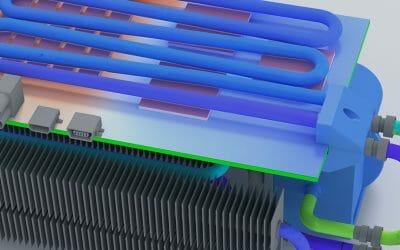 Simulation thermique