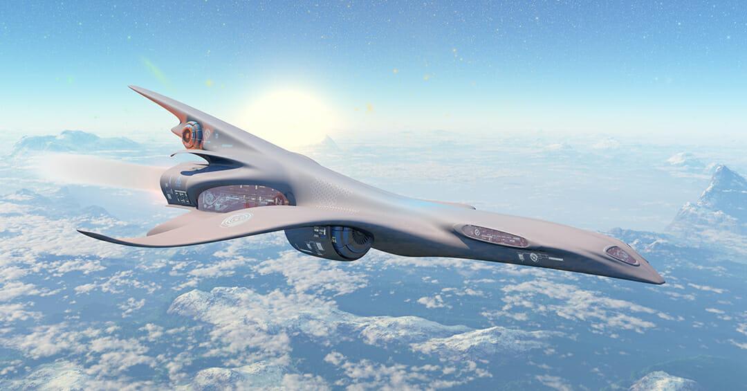 Quelle est la prochaine frontière pour le secteur de l'aérospatiale et la défense?