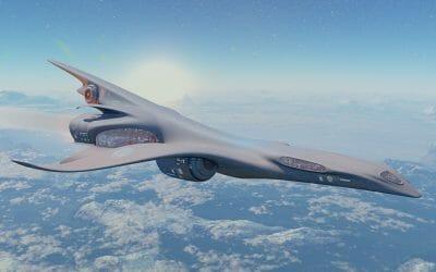 Aérospatiale et défense
