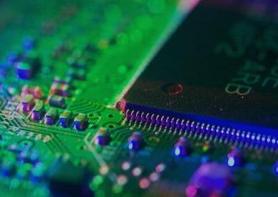 Doublez la mise en matière de conception : Refroidissement de systèmes électroniques
