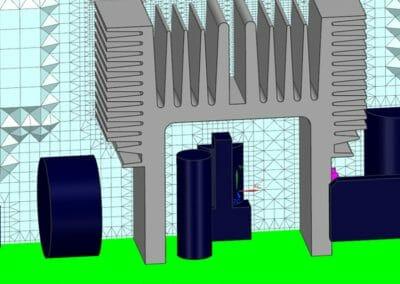 Comment créer et maintenir un jumeau numérique de refroidissement de systèmes électroniques dans Simcenter 3D