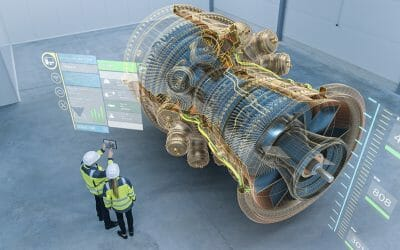 Augmenter la complexité : concevoir des turbomachines à rendement élevé