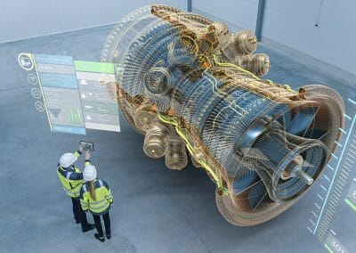 Powering Up Complexity: Engineering High-Efficiency Turbomachinery