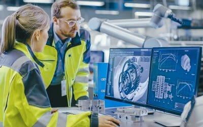 Augmenter la complexité : rendement de l'ensemble du moteur des turbomachines