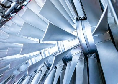 Powering Up Complexity: Parameterized Missions and Realistic Turbomachinery Models