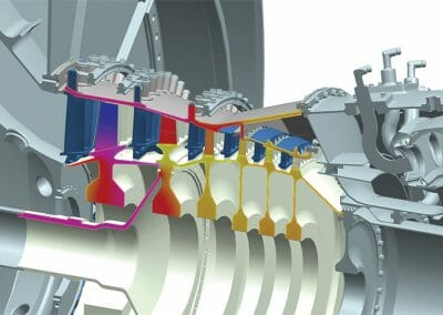 Three new tools for designing a better blade cooling strategy